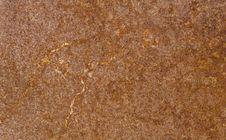 Free Rusty Metal Royalty Free Stock Image - 14677886