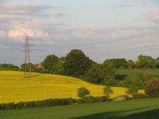 Free Spring Landscape Stock Photo - 14677990