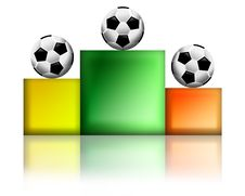 Free Football Competition Stock Photos - 14678153