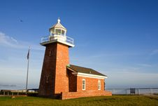 Free Light House Stock Photo - 14678500