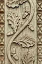 Free Wood Carving Royalty Free Stock Photos - 14689588