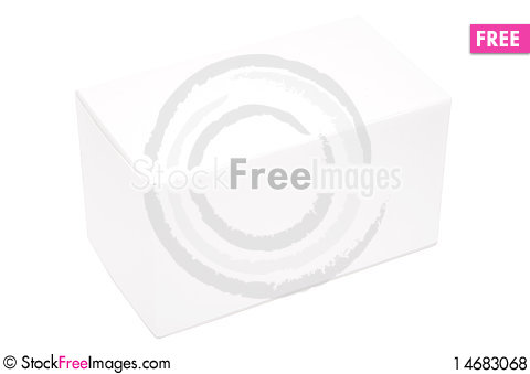 Free Empty Boxes Royalty Free Stock Photos - 14683068