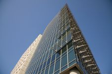 Free High-tech Office Building Stock Photography - 14681562