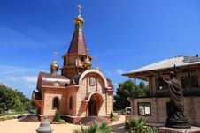 Free Orthodox Church Stock Photos - 14682563