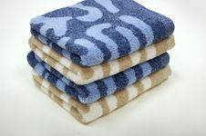 Free Nice Towels Stock Image - 14682811