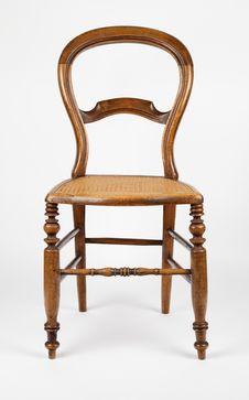 Free Chair 3 Stock Photos - 14684423