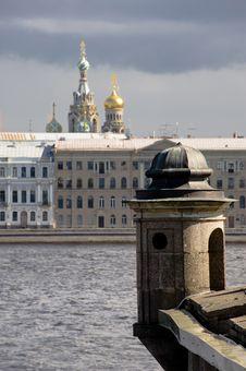 Free Sankt Petersburg Stock Images - 14684564