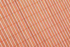 Free Bamboo Mat Stock Photos - 14685393