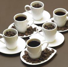 Free Coffee Royalty Free Stock Photos - 14685828