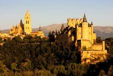Free Segovia Stock Images - 14687144