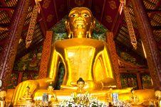 Free Exquisite Principle Buddha Image Stock Photography - 14687662