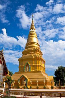 Free Exquisite Pagoda Stock Photos - 14687793