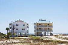 Free Suburban Houses Stock Photo - 14688540