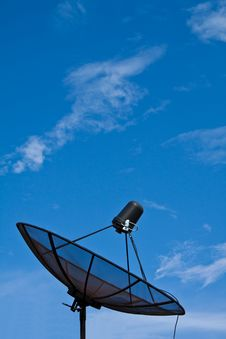 Free Satellite Dish Stock Photos - 14688603