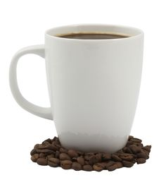 Free Cup Of Coffee Royalty Free Stock Photo - 14688845