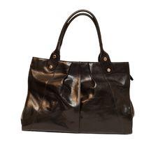 Free Black Bag Stock Photography - 14689912