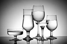 Free Glass Stock Photo - 14690580