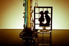 Free Kissing Couple Stock Photos - 14690603