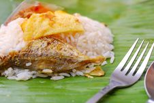 Free Malay Traditional Delicacy Stock Photos - 14692163