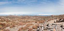 Free Psiloritis Mountains Royalty Free Stock Image - 14692966