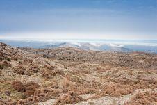 Free Psiloritis Mountains Stock Photo - 14692970