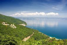 Free Mediterranean Shore Royalty Free Stock Photo - 14693075