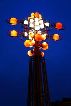 Free Lamp Stock Photography - 14694252