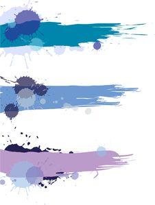 Free Grunge Banner_15 Stock Image - 14696001
