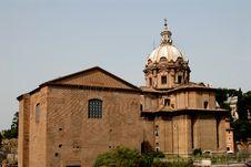Free Rome Stock Photo - 14696070