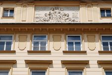 Free Old House On The Main Square In Cracow Royalty Free Stock Image - 14697596