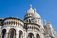 Free Sacre Coeur Stock Photos - 14697683