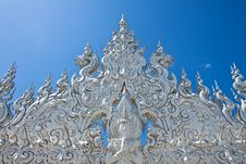 Free The Figure Of Deva Royalty Free Stock Images - 14699149