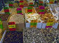 Free Hongkong Market Offerings Royalty Free Stock Photo - 1476115