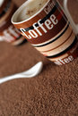 Free Coffee Time Royalty Free Stock Photo - 1478865