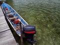 Free Canoe Stock Photography - 1479572