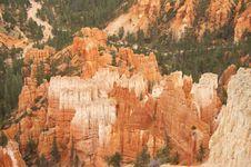 Free Amphitheater - Bryce Canyon Stock Image - 1470011