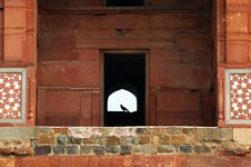 Free Old Fort, New Delhi (2/2) Royalty Free Stock Images - 1470929