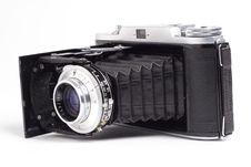 Free Antique Camera Stock Image - 1471901