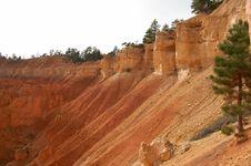 Free Amphitheater - Bryce Canyon Stock Photo - 1472120