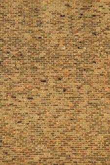 Free Brick Wall Stock Photos - 1474813