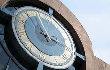 Free Clock Stock Photos - 1474963