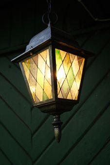 Free Street Lamp Stock Image - 1475531