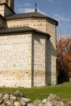 Free Holy Church Wall Stock Photos - 1476583