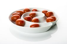 Free Red Tomatoes Stock Image - 1476631