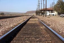 Free Rails Stock Photography - 1476892