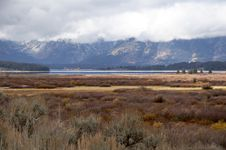 Free Grand Teton National Park Stock Images - 1477064