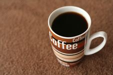 Free Coffee Time Stock Image - 1479271