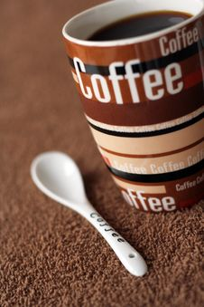 Free Coffee Time Royalty Free Stock Photo - 1479315