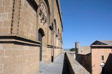 Free Palazzo Del Popolo Royalty Free Stock Photos - 1479598