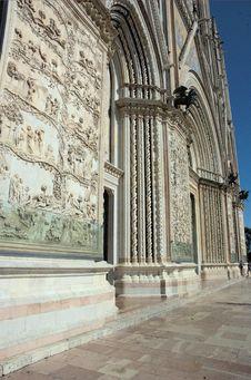 Free Palazzo Del Popolo Royalty Free Stock Photography - 1479907